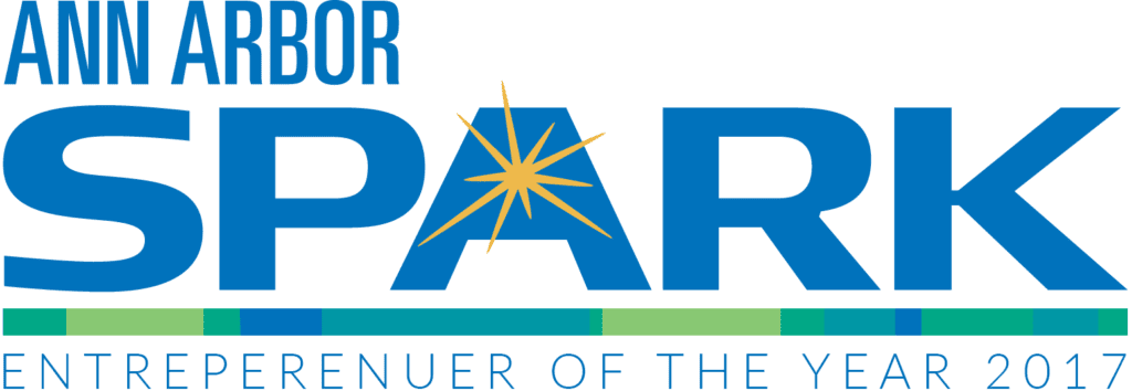 Ann Arbor Spark Entrepreneur of the Year 2017