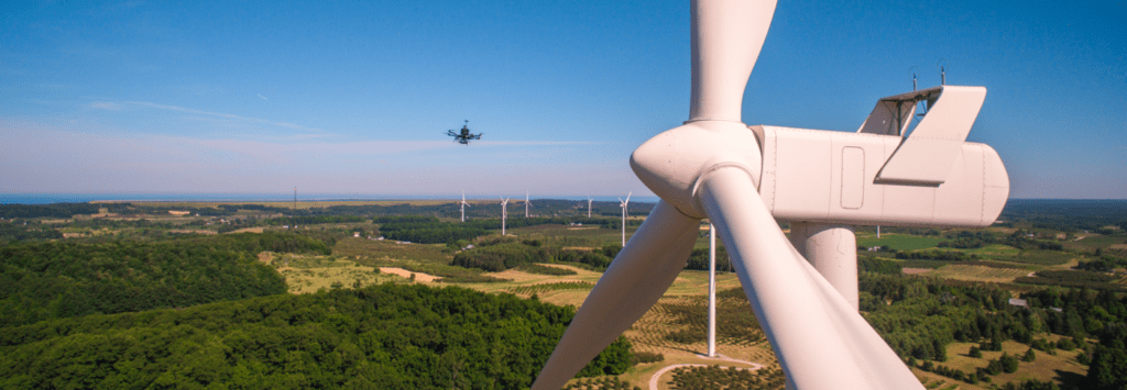The Robots Are Coming — For Your Wind Turbine